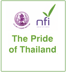 NFI ´The Pride of Thailand´